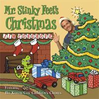 Mr. Stinky Feet's Christmas