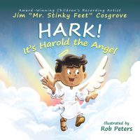 Hark! It's Harold the Angel Book